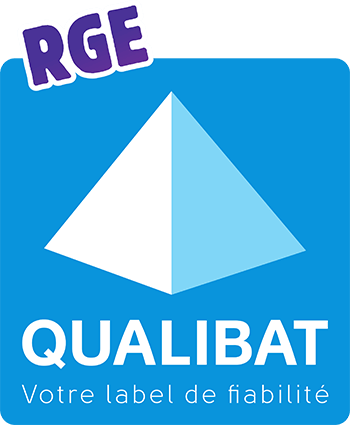 Logo Qualification RGE Qualibat